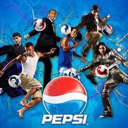 "New Pepsi Football spot created by Glassworks where people were interviewed and asked the question: ""What would happen in your ideal Pepsi ad?"" See what they got!"
