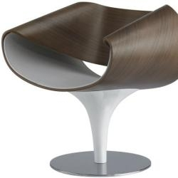 The Perillo chair is a new design from Martin Ballendat.