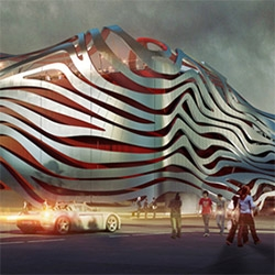 Petersen Automotive Museum in LA is looking to cull its collection and get quite a facelift!