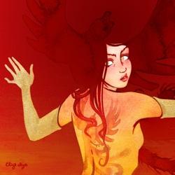 Twelve new prints from Eliza Frye's desktop wallpaper series.