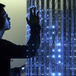 Jin-Yo Mok wants to create art without secrets.
