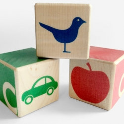 weebee blocks.. A cool husband and wife project with a creative twist on a classic favorite.