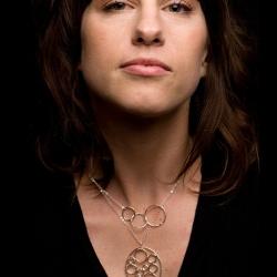 Beautiful, edgy jewelry from Anne Kiel.