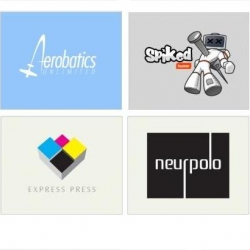 LogoPond - Identity Inspired. Where designers share their creative and artistic logo designs.