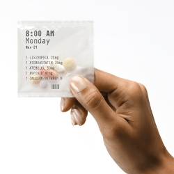 PillPack is changing everything you know about visiting the drugstore.