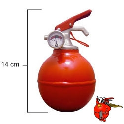 PinQy, i didn't know i needed a fire extinguisher (or 5) this badly, until i saw the videos and images of these PinQys!