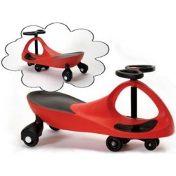 Just rediscovered in .com archives, and even at Target now, the Plasma Car is the ultimate holiday present! Aesthetically and scientifically brilliant ~ go watch the video if you haven't already.