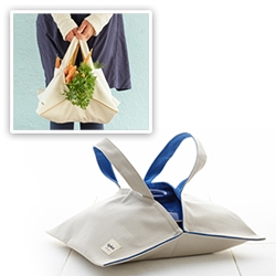 Àplat SF Totes - perfect for carrying a pie, loaf of bread, casserole, and so much more!