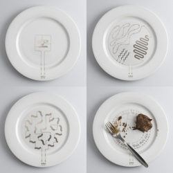 LOVE the '+/- hot plate' series by ami drach and dov ganchrow ~ you can actually plug them in and heat up your food! It uses the conductive properties