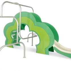 Playground by Agatha Ruiz de la Prada for Colomer.