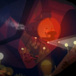 Beautfiul short directed at Cube Creative during summer 2010 by Gobelins students Louis Thomas, Theo Guignard and Benjamin Moreau.