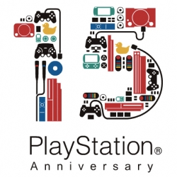 Happy 15th birthday PlayStation ! Very nice history website by the way...