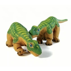Pleo is finally available for pre-order!!! Shipping in October.