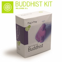 Buddhist 2.1 from Plug'n'Pray. Christian 5.0, Jewish 3.2, Muslim 5.1 and Hindu 2.1 conversion kits are also available.