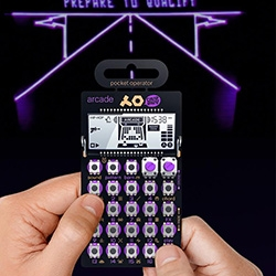 Teenage Engineering has launched 3 new Pocket Operators! PO-20 Arcade, PO-24 Office, and PO-28 Robot. Three new pocket synthesizers to help you make music - all wrapped up in fantastic packaging.