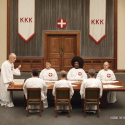 """""""Become the king of bluff. Live Poker Magazine"""" Great ads from the advertising agency DDB out of Paris, France and creative directors Alexandre Hervé and Sylvain Thirache. These are just classic."""