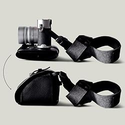 Hard Graft Atelier Pop Up Leica Camera Case