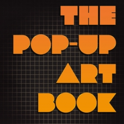 The Pop Up Art Book. Imagine the work of Angry Woebots, Jim Mahfood, Junko Mizuno, kozyndan, Skinner, and Tara McPherson popping up from the page in magnificent detail before your eyes?