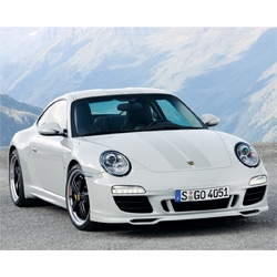 2010 Porsche 911 Sport Classic ~ limited to 250 pieces ~ definitely lustworthy... see the design details!