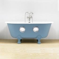 Porthole Bath tubs!