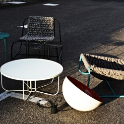 POS1T1ON LAB has released their first 2010 furniture collection.