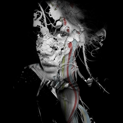 awesome illustrations by the graphic designer Alberto Seveso