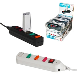 DCI's USB Power Strip