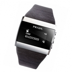 LG launches Prada II, and this stylish Bluetooth watch.
