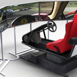Here are  the 12 best racing simulators that will make sure you enjoy the thrill of speed at its fullest.