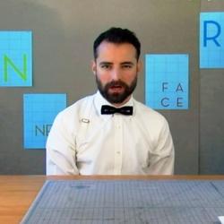 Neutra Face : An Ode On A Typeface (A Bearded Poker Face Parody). Enjoy.