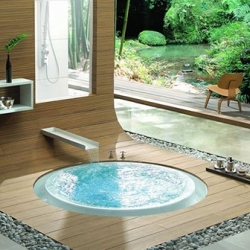 Luxurious Bathtubs from KASCH.