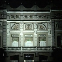 Absolutely amazing projection mapping, created by Telenoika for the Ingravid Festival in Spain. Created with OpenFrameworks utilizing the most cutting edge animation techniques.
