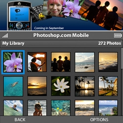 Photoshop Mobile ~ for win mobile phones