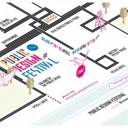 Public Design Festival - Milan Design Week 2009