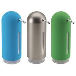 Penguin Multi-Purpose Pumps Designed by Luciano Lorensatti ~ perfect for kitchen, bathroom, etc
