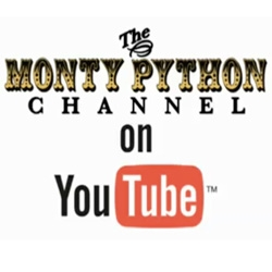 Monty Python launches an official youtube channel ~ and here's the video talking about why they made the move! =)