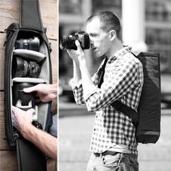 Blackstone Bags - Urban Quiver Camera Bag
