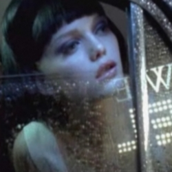 "beautiful film advert for Loewe perfume ""Quizas Quizas Quizas"" made by Eugenio Recuenco."