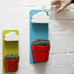 Rainy Pot by Korean Designer Seungbin Jeong.
