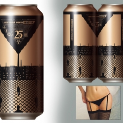 Ramm ND, a Russian designer, with a touch of genius, designed these aesthetically pleasing work of art from our normal can drink packaging. Ramm has changed in what is considered an everyday object to something very very special.
