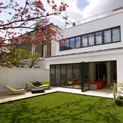 The Modern House is a unique estate agency that is dedicated to architect-designed property in both urban and rural locations across the UK.