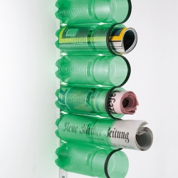 Learn 7 beautiful ways to recycle your used PET bottles.