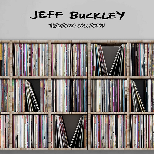 Jeff Buckley: The Record Collection. Browse through his epic collection digitally and stream your way through them!