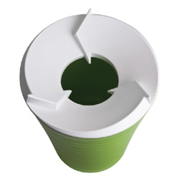 Lovely Qualy Design's Recycle Bin