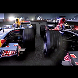 Really beautiful. To promote Red Bull's upcoming F1 race in Singapore, AixSponza Motion Design recreated part of the island nation's pristine downtown area and staged a virtual high-speed test lap starring Mark Webber...