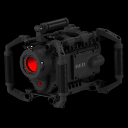 Oakley founder  Jim Jannard is about to change digital cinema with his low-priced RED-camera. Indie film makers 'll love it...