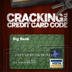 "Credit Cards ~ ""how to validate them with your mind"""