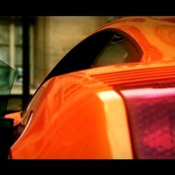 French 3eme Oeil Design Agency remake Bullit's pursuit scene, in Paris .