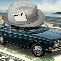 "Jalopnik ""The Truth About Press Cars"" - for all of those who've asked us about how press cars we try work, here's a nice run down on the system."