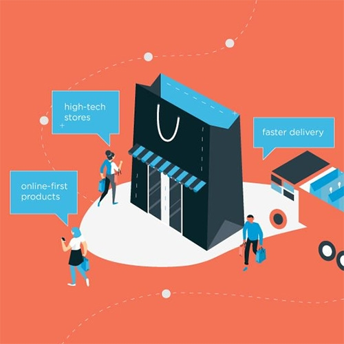 """The case for and against the retail innovation lab"" at Modern Retail is an interesting read on the world of Innovation Labs for bigger brands from Amazon and Walmart to Home Depot, Foot Locker, Target and more..."